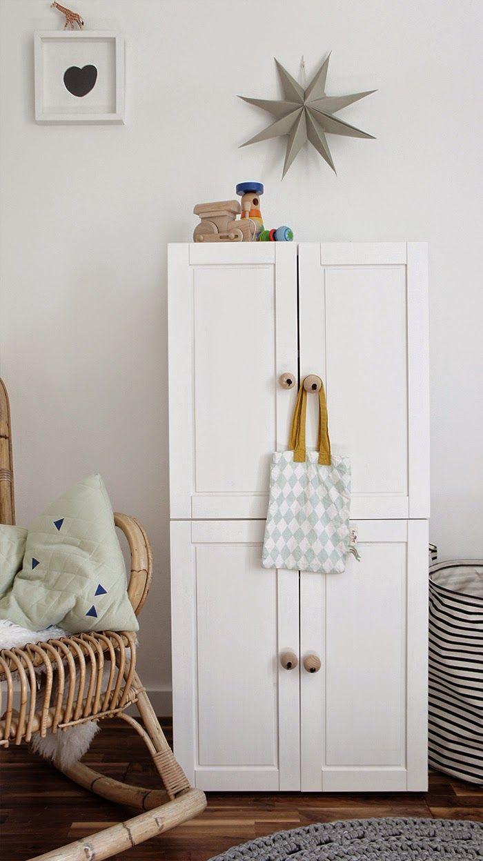 schranktüren-verschönerungs-maßnahmen | Home | Pinterest | Kidsroom ...