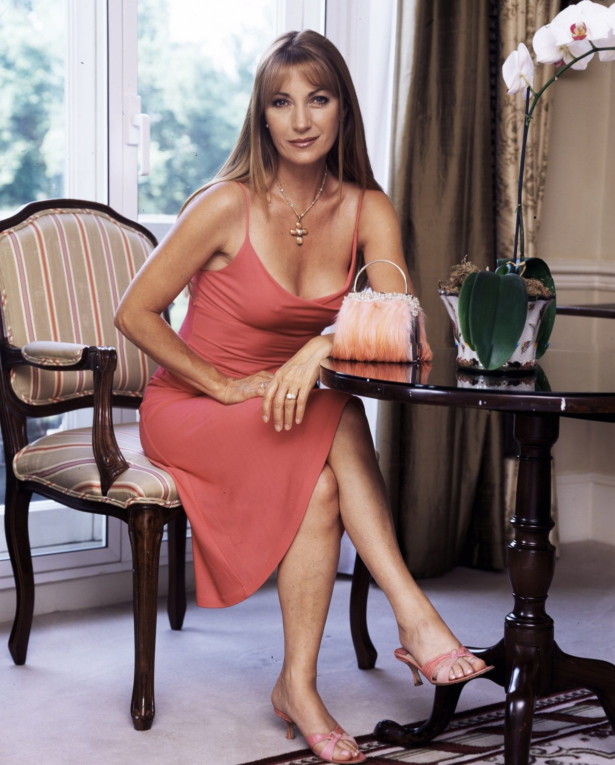 Pin On Jane Seymour