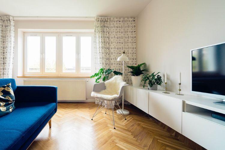 Sofa Mitten Im Raum Aufstellen Einrichtungstipps Fur Ein Feng Shui