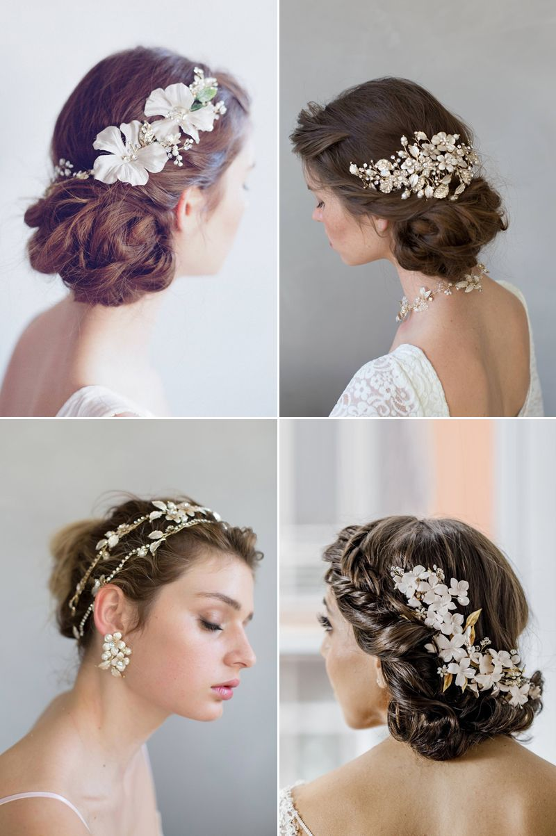 5 hair accessory designers every stylish bride needs to know