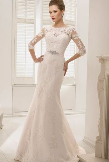 Wedding Dresses in Portglenone, Holy Communion Dresses in ...