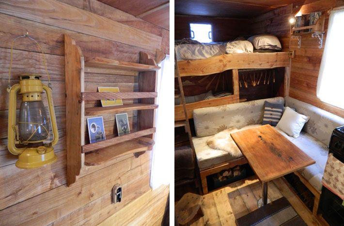 10 best images about campervan ideas on pinterest buses campers - Camper Design Ideas
