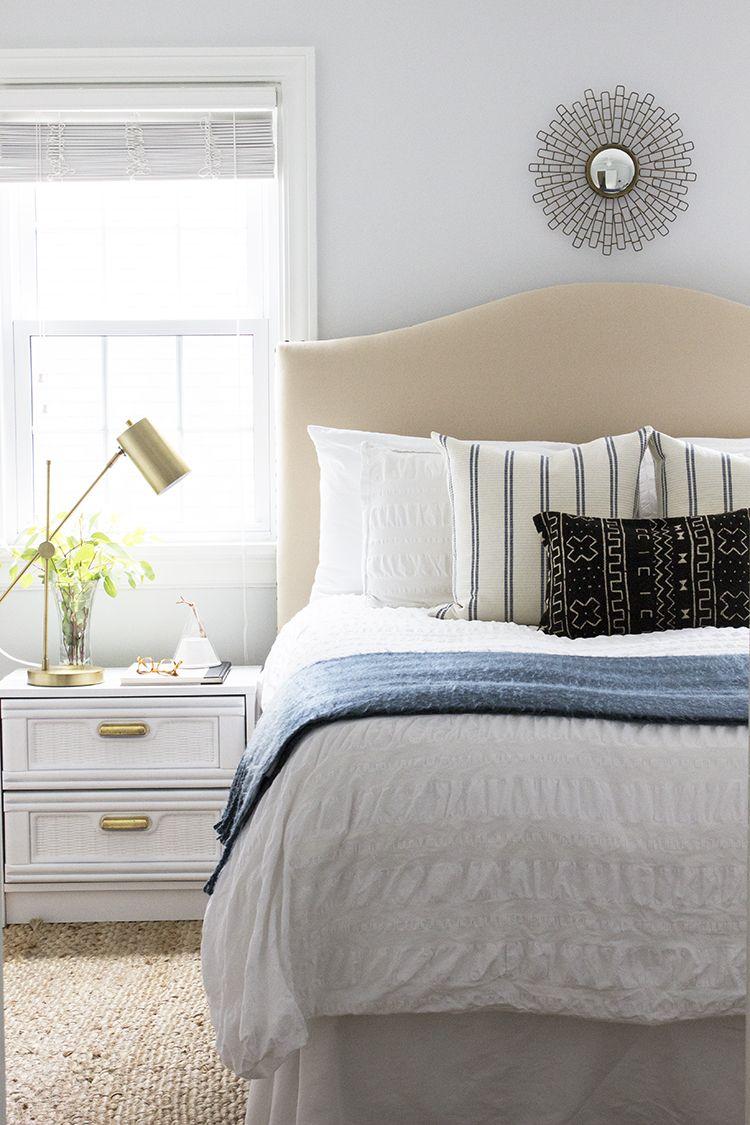 Upholstered Headboards Under 300 Guest Room Bed Upholstered