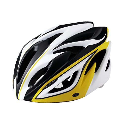 Special Offers - Gotaout Bicycle Helmet for Mountain Bike Helmet Black White Yellow For Sale - In stock & Free Shipping. You can save more money! Check It (August 10 2018 at 11:32AM) >>https://cyclesport.info/gotaout-bicycle-helmet-for-mountain-bike-helmet-black-white-yellow-for-sale/
