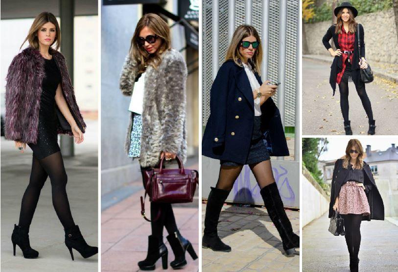43ab15ffd41b7 25 Modern Bayan Kış Kıyafet Stilleri | Moda | Pinterest | Modern ...