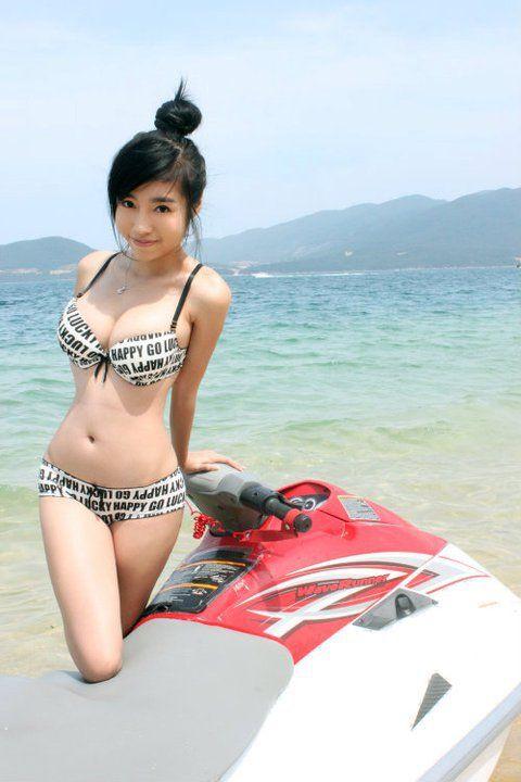 Consider, Thai sexy girl tran something is
