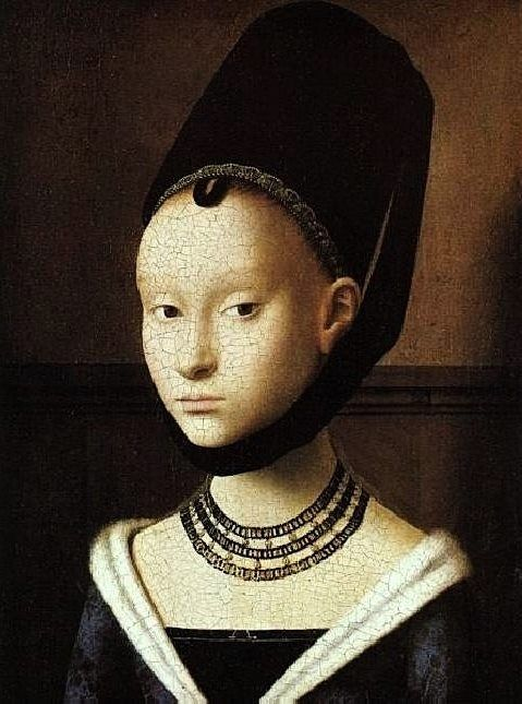 Petrus Christus, 1470