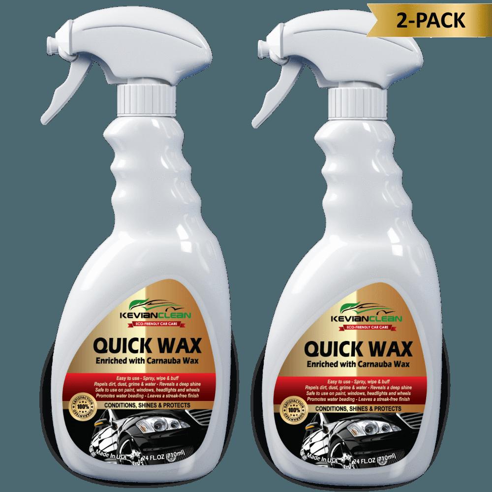 Quick Wax