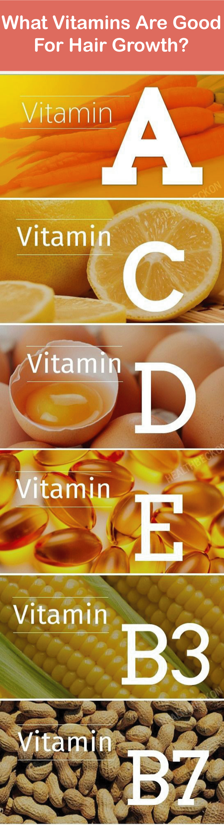 What Vitamins Are Good For Hair Growth  Vitamins and Face