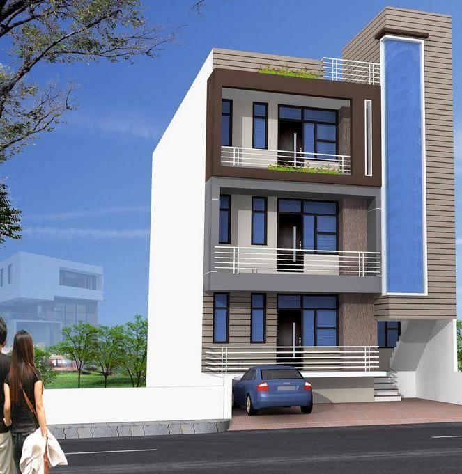 Interior Design Houses In India