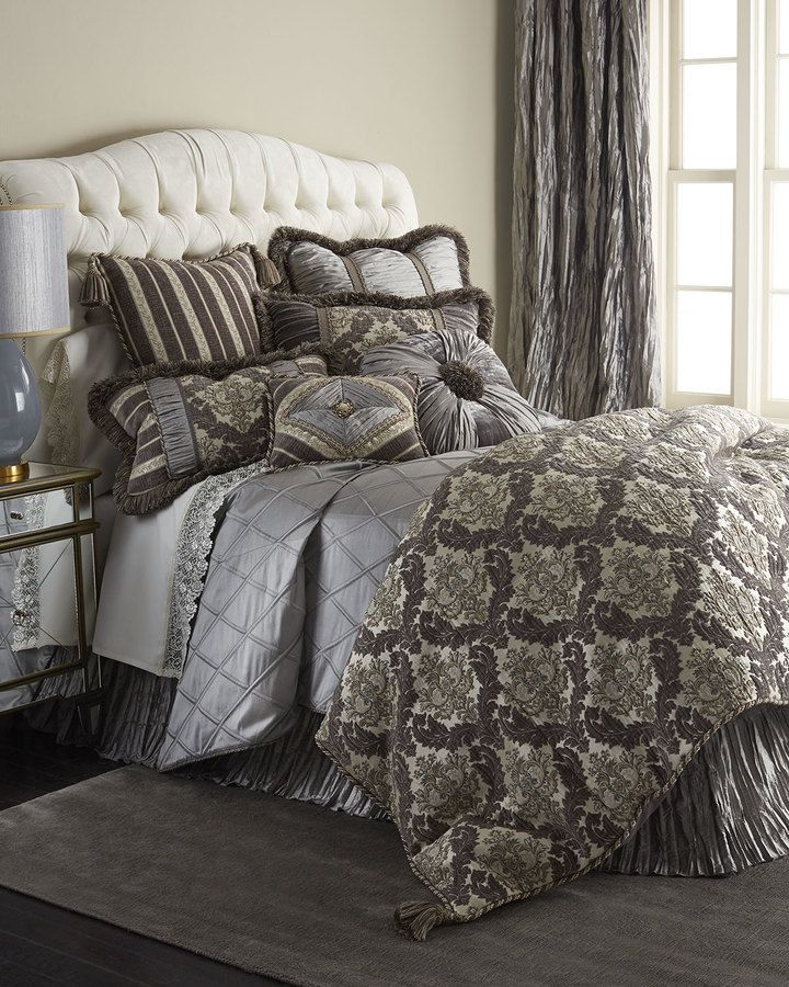 Dian Austin Couture Home St. Germain Bedding
