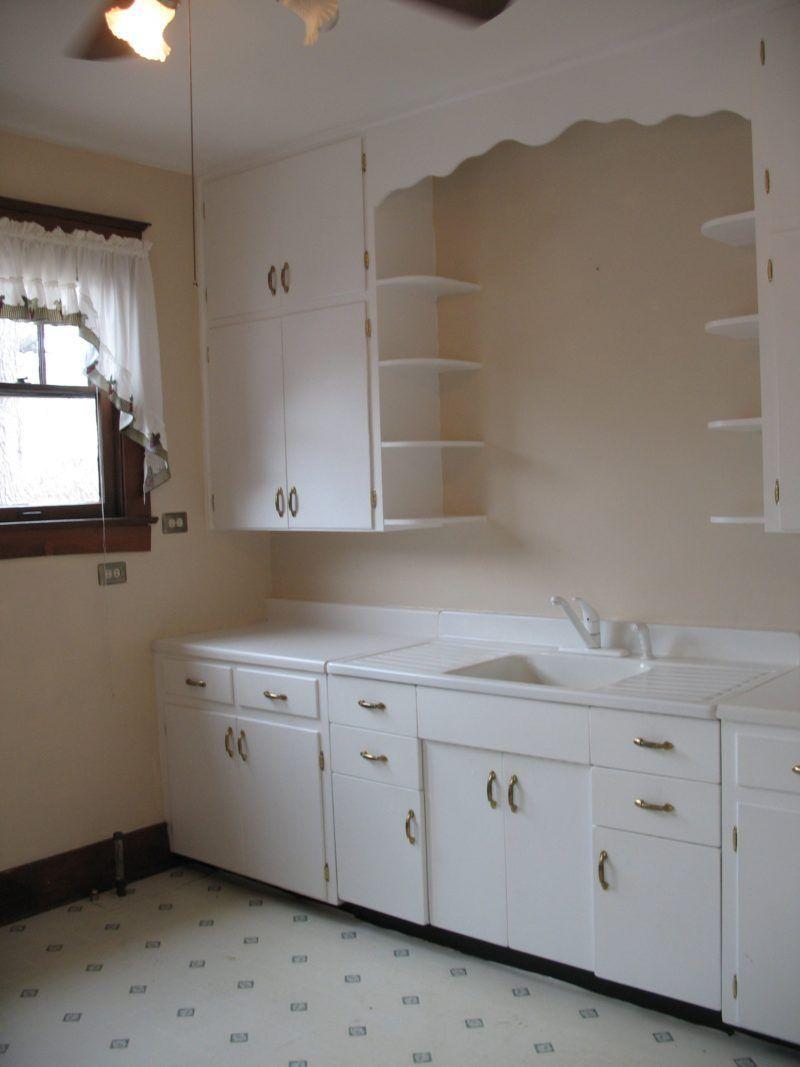 Vintage Antique 1930s 1940s Kitchen Cabinet Cupboard Pantry Vintage Kitchen Pantry Cabinet Kitchen Pantry Cabinets