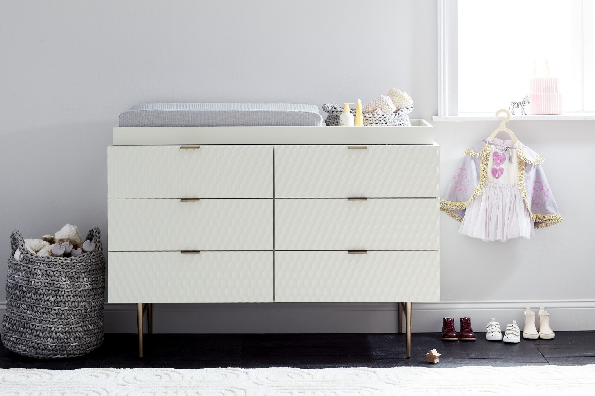 West Elm Modern Baby And Kids Furniture And Home Decor Audrey