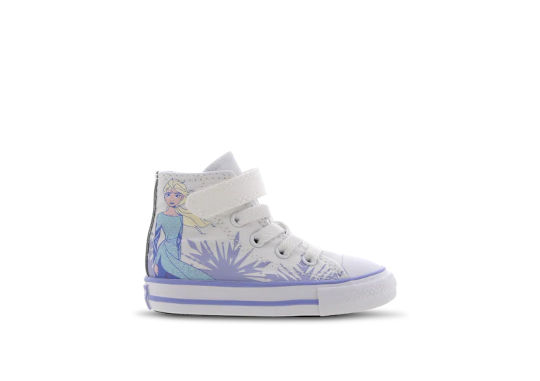 alabanza dividir suave  Converse Chuck Taylor All Star X Frozen 2 @ Footlocker en 2020 | Converse  chuck taylor, Chuck taylor, Converse chuck