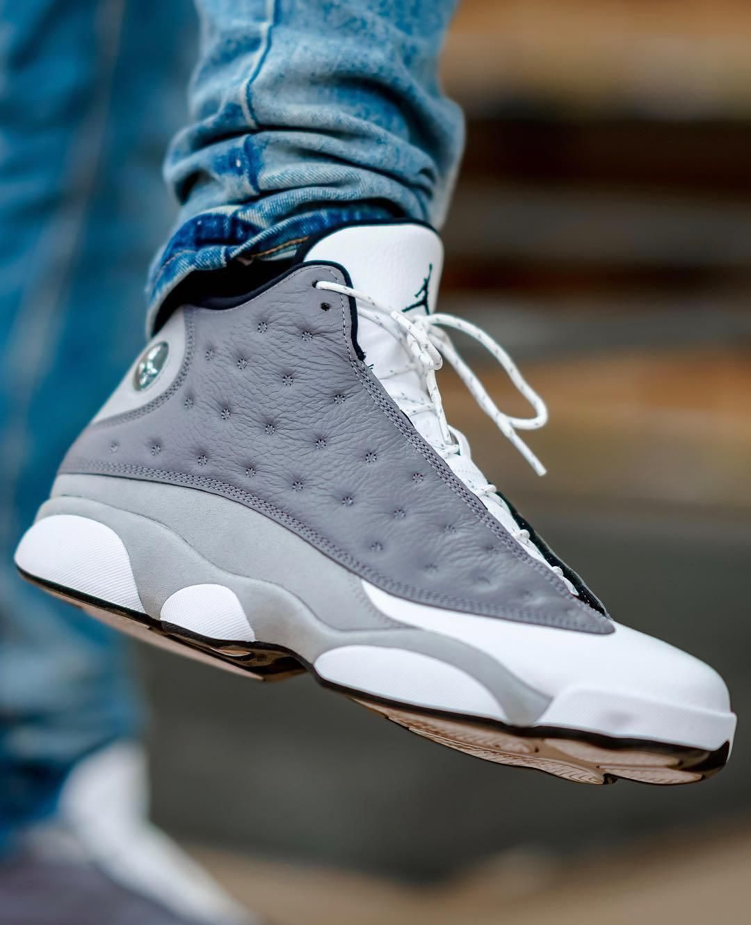 Limited pairs of the 'Atmosphere Grey