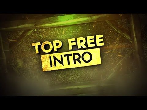 After Effects Intro Template - Through The Tunnel topfreeintro