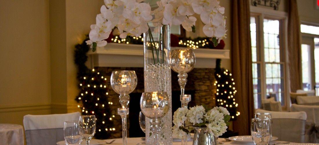 It S All About The Centerpiece Centerpiece Rental Atlanta Ga Centerpiece Rentals Floating Candles Wedding Centerpieces