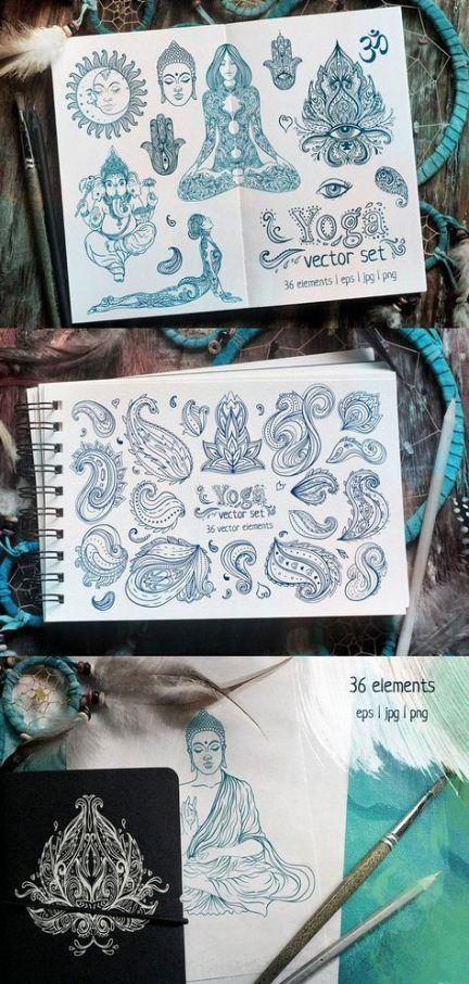 Yoga ilustration design style 29+ Best Ideas Yoga ilustration design style 29+ Best Ideas