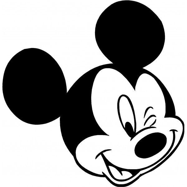 40 Minnie Maus Kopf Vorlage - Besten Bilder von ausmalbilder