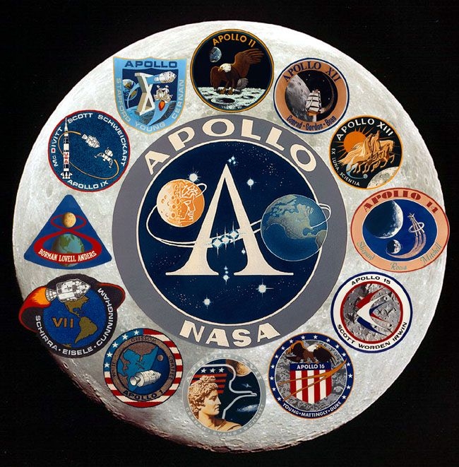 apollo space program facts - photo #17