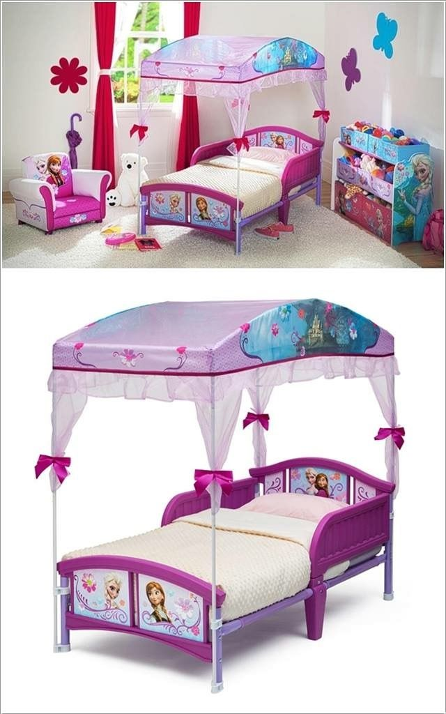 Pin By Ina On Kids Parenting Bed Kid Beds Girly Room