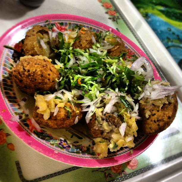 Mouthwatering delights fuchkaa 3 oh how i miss bangladeshi oh how i miss bangladeshi street food forumfinder Gallery