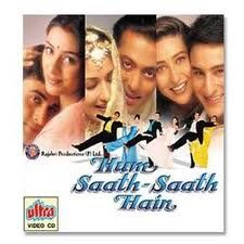 Hum Sath Sath Hai Hum Saath Saath Hain Hd Movies Download Movie Songs