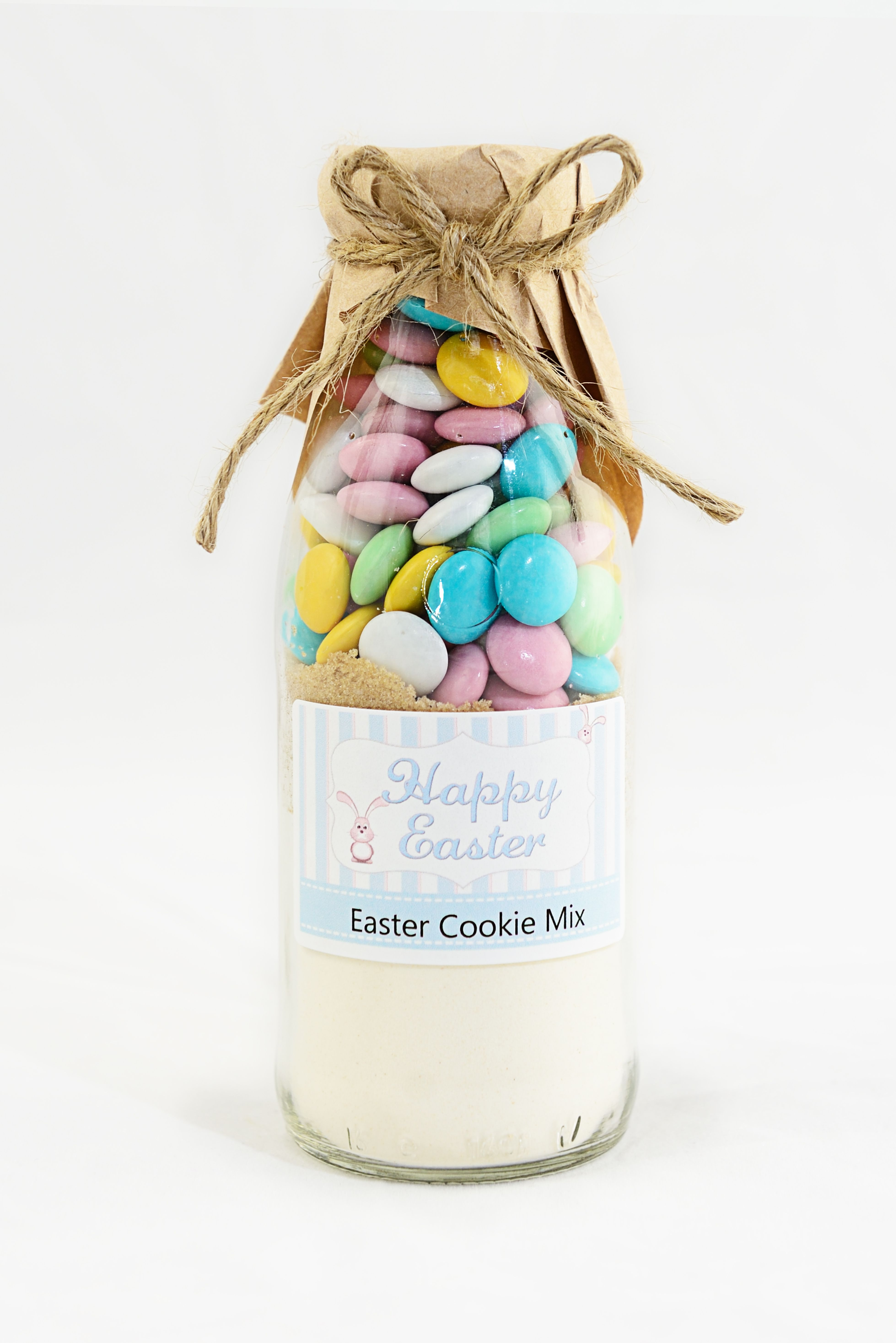 These delightful easter cookie mixes make the sweetest unique these delightful easter cookie mixes make the sweetest unique easter gifts created by sweet health negle Choice Image