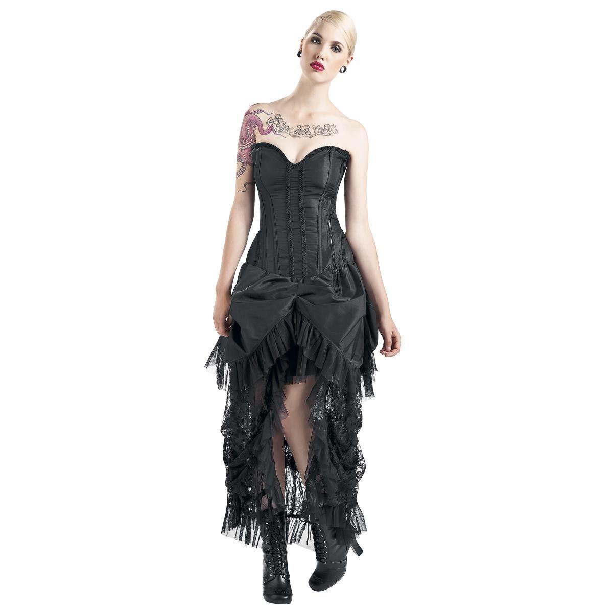 Elvira - Dress by Burleska - Article Number: 240606 - from 85.99 ...