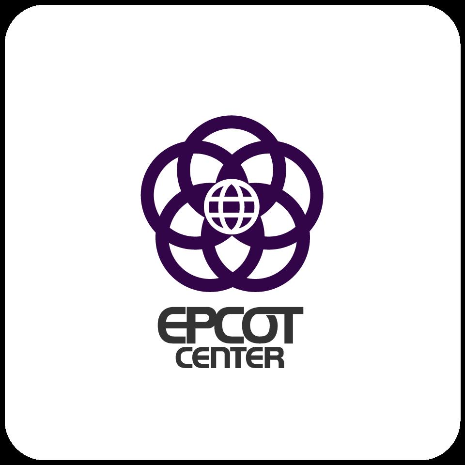Even More Vintage Epcot Center Logos Spaceship Earth Journey Into Imagination Communicore Epcot Center Epcot Disney Scrapbook