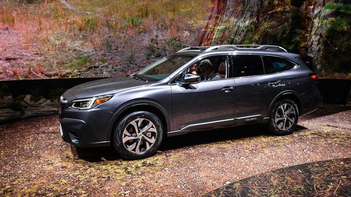 Subaru Crosstrek Colors 2020 Performance subaru
