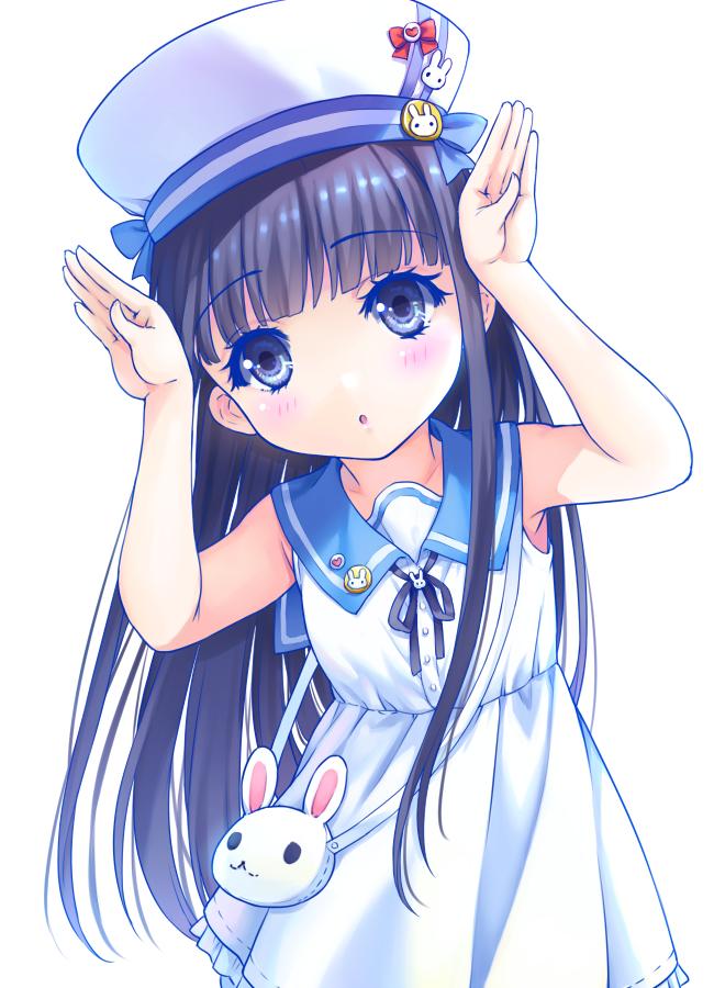 Cute Little Girl Photo 651 Zpsa10ec7d8 Png Anime Chibi Anime