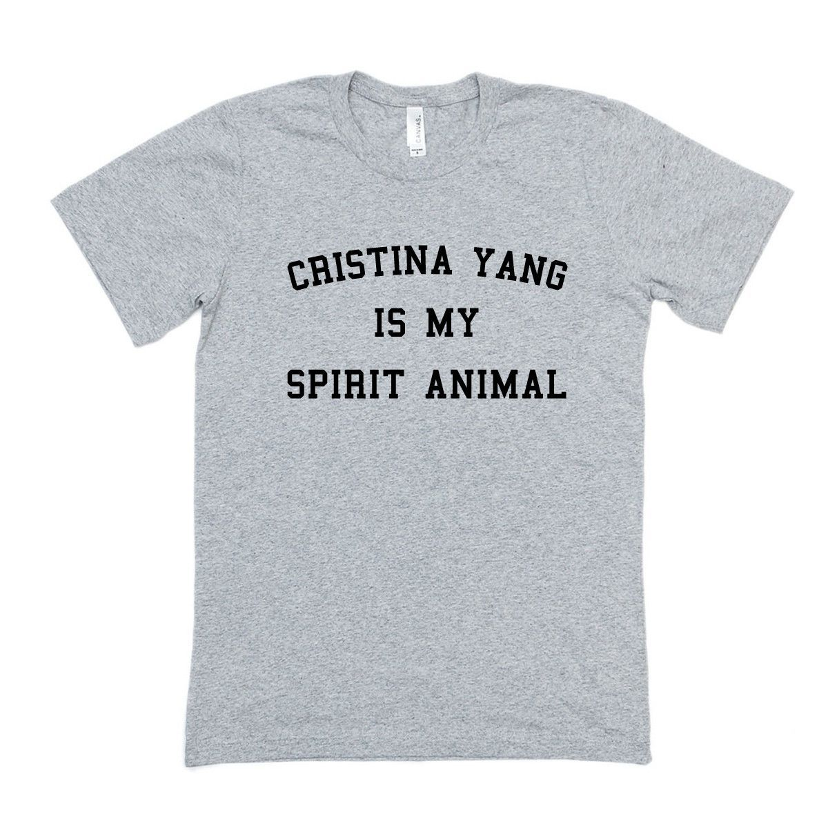 Cristina Yang is My Spirit Animal | Clothes | Pinterest | Quiero