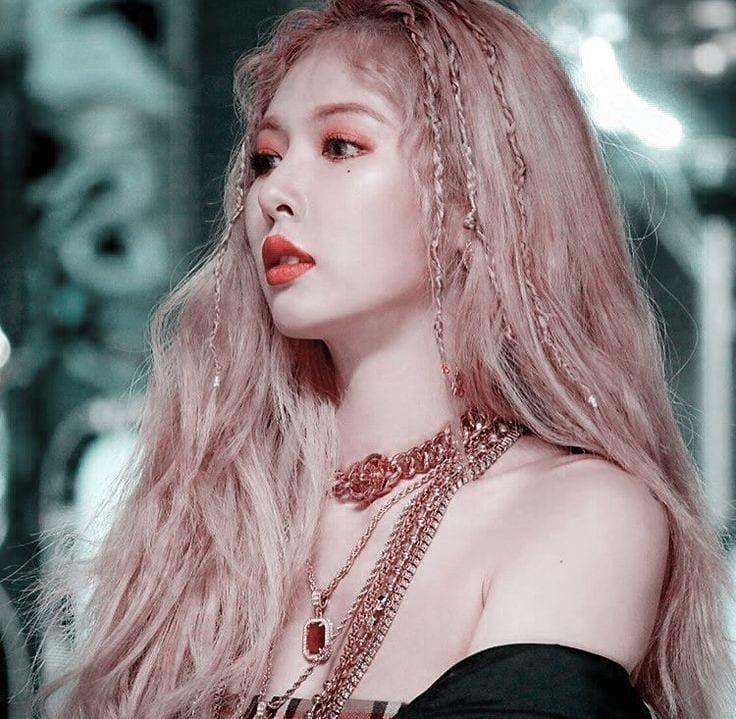 Hyuna Idol Kpop Aesthetic Multifandom Korean Beauty Kpop Girl Groups Kpop Girls