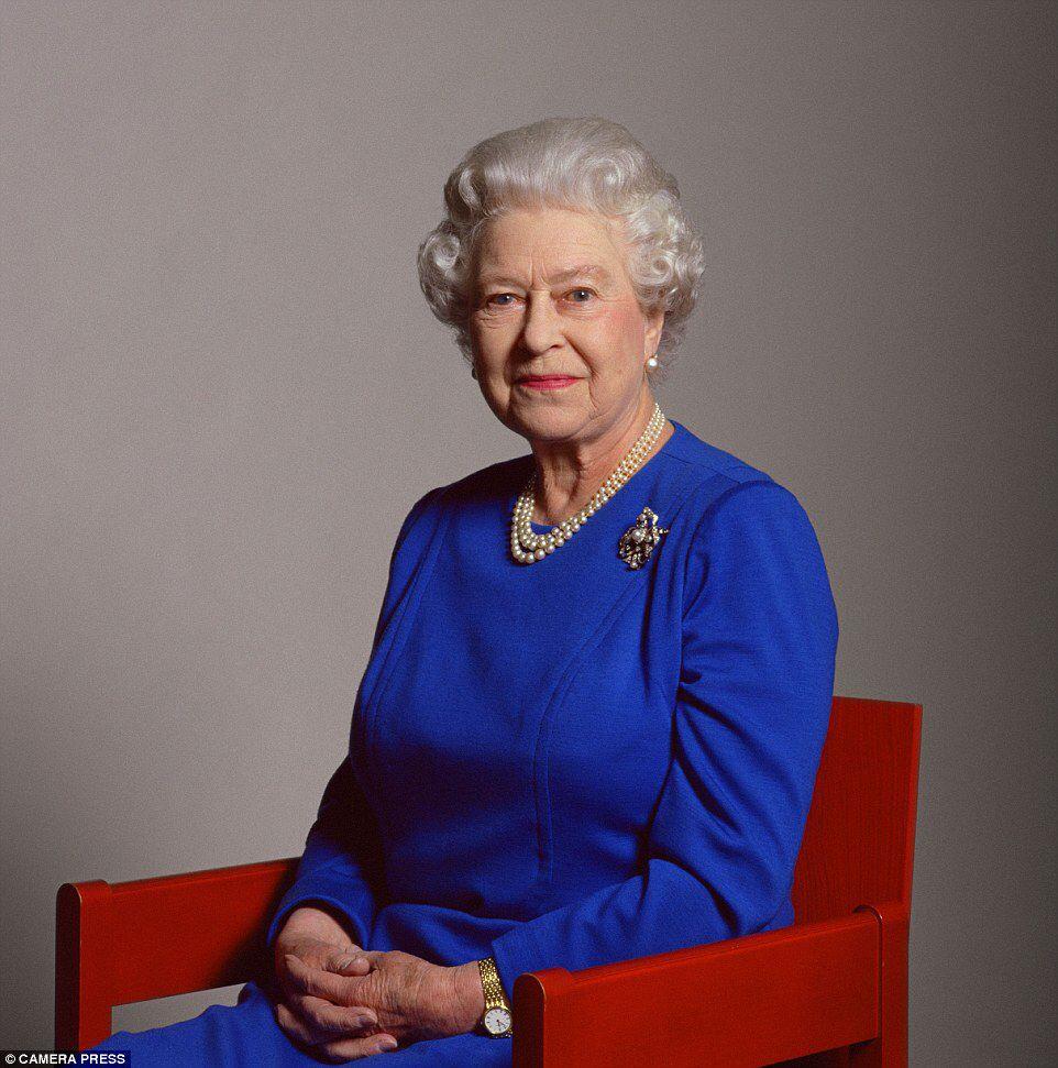 Former husband of Princess Margaret dies peacefully aged