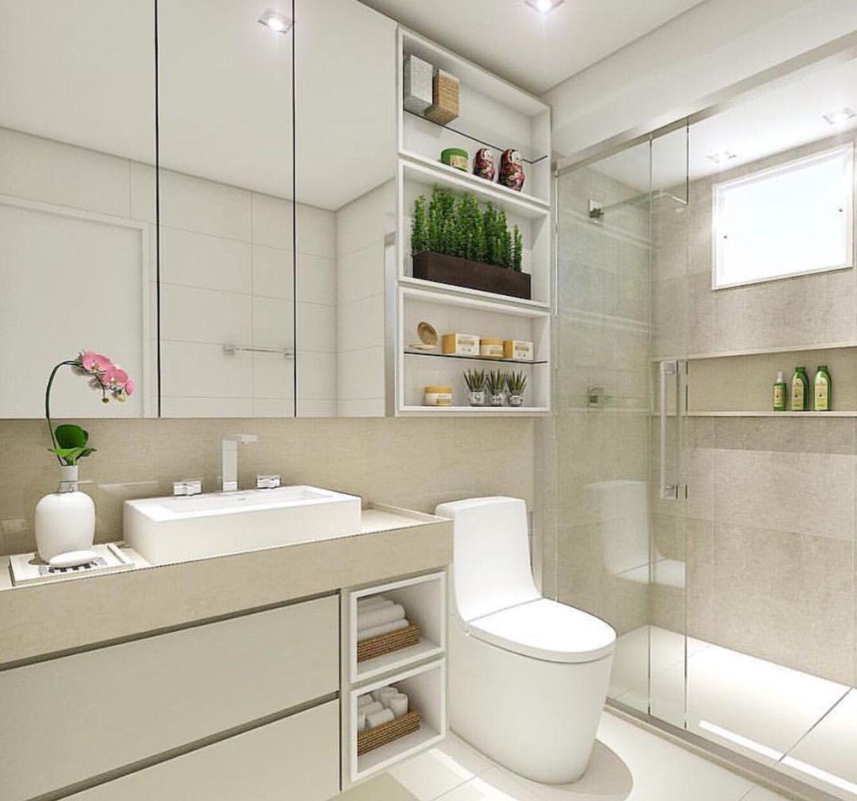 Pin von Yara Andraos auf Bathrooms | Pinterest