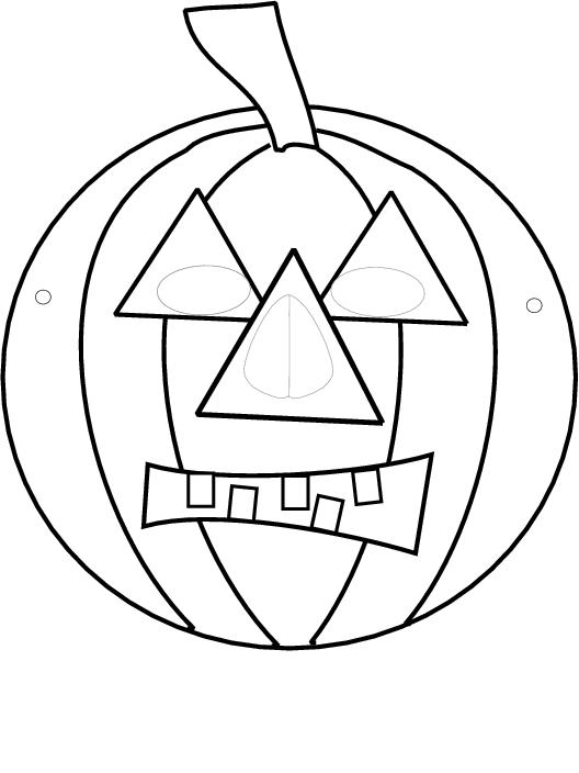 Halloween Masker Maken.Pompoen Masker Maken Google Zoeken Griezelen Halloween
