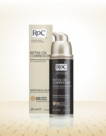RoC® RETIN-OX CORREXION - Perfecteur de teint 5 en 1