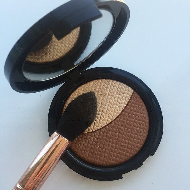Makeup Forever Pro Sculpting Duo (definitely great for a ...