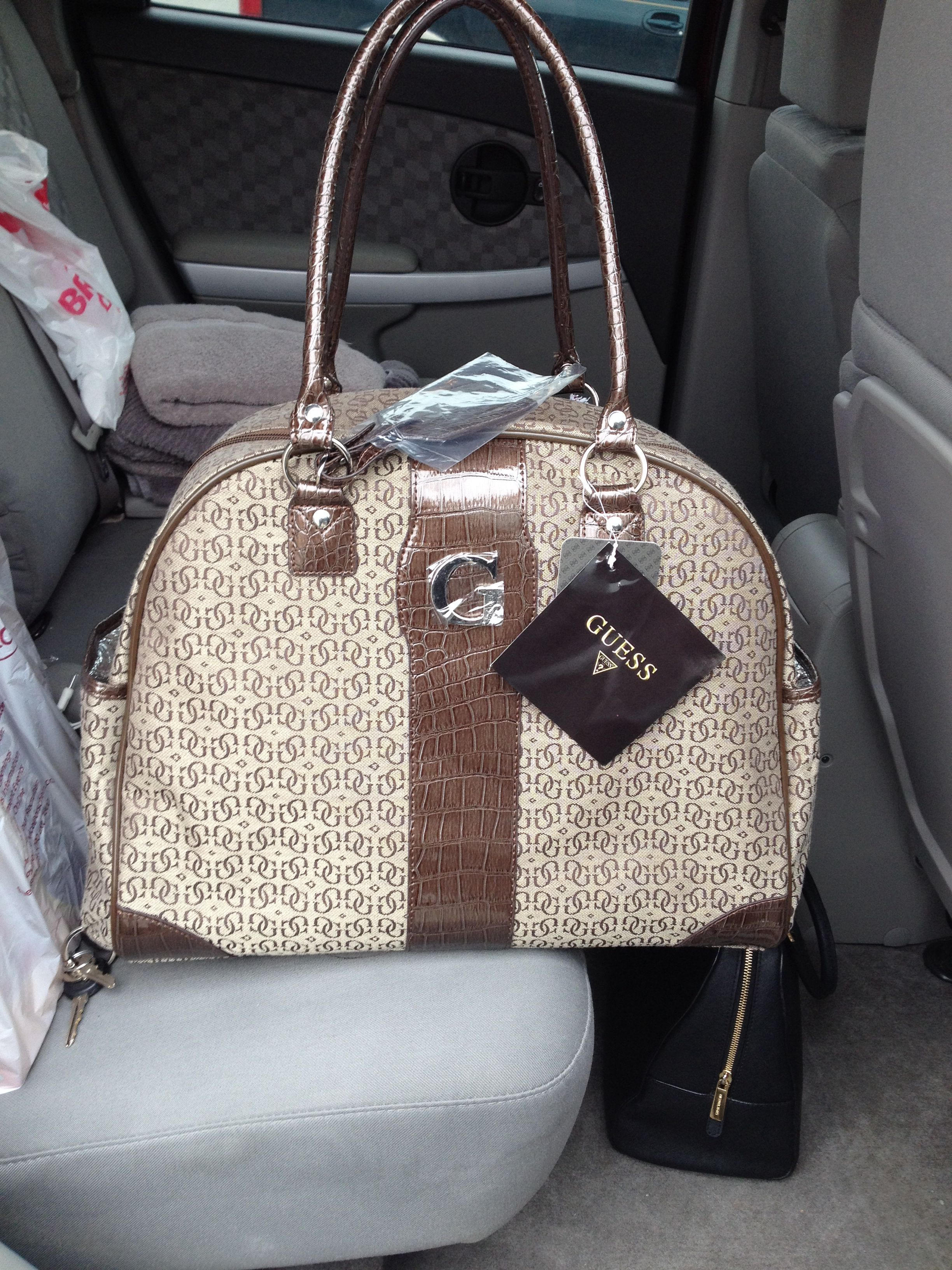 Guess Diaper Bag Baby Ideas Changing Ny Bags