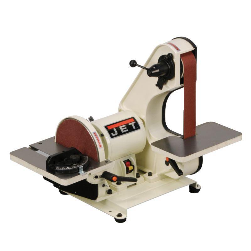 Jet J 41002 Belt Disk Sander Tools And Workshop Jet