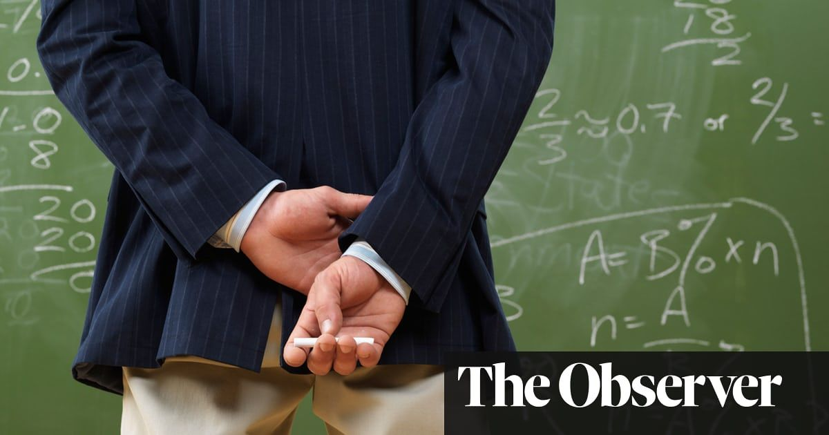 Dozens of academy schools need bailouts from taxpayers