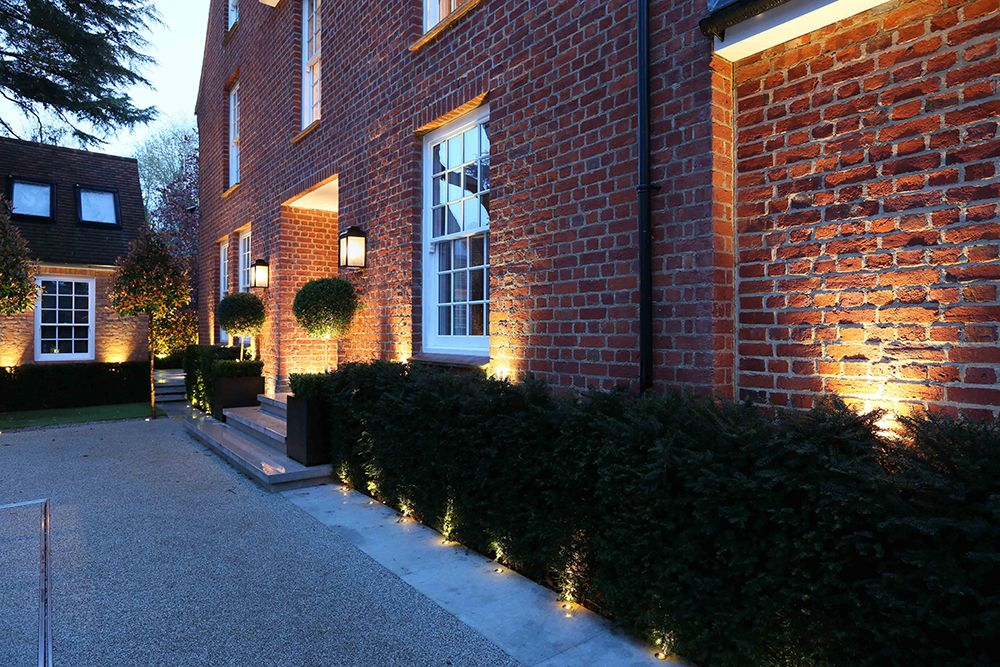 external lighting ideas. Bring The Outside In And Impress Your Guests With Stunning Garden Lighting. View A Variety Of Lighting Ideas Along Products To Get Look External U