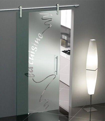 Vinilos para cristales decoraci n con vinilos - Vinilo puerta cristal ...