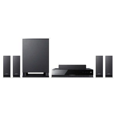 Introducing Sony Bdve570 Bluray Player Home Entertainment System Discontinued By Manufacturer Great Prod Home Entertainment Home Theater System Blu Ray Player