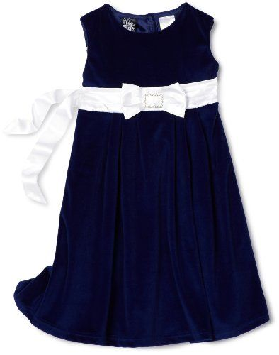 #Sweet #Heart Rose Girls 7-16 Daimond Belted Taffeta #Dress   prettier than the picture   http://amzn.to/HddlKI