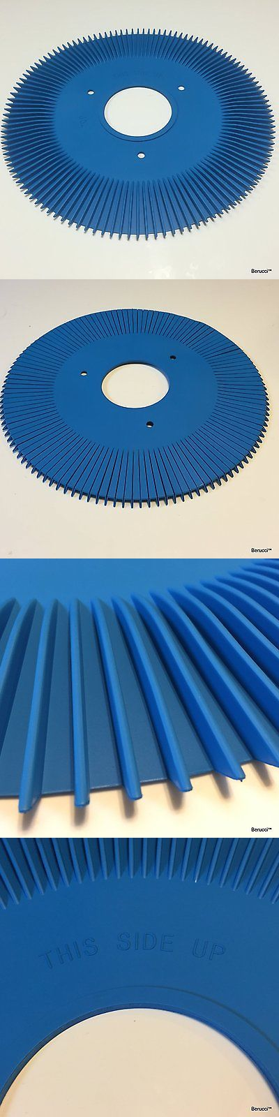 Pool Cleaner Replacement Pleated Seal Disc Skirt For Kreepy Krauly K12894 K12896 Ebay Pool Cleaning Pool Equipment Cover Pool Equipment