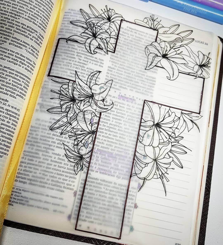 Pin Em Bible Journaling