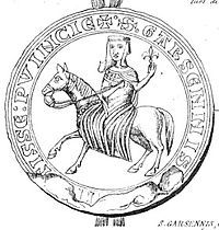 Alfonso II, Count of Provence