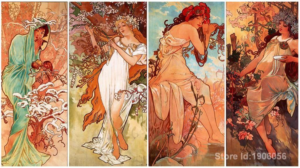 Trasporto-libero-pittura-a-olio-della-decorazione-alphonse-mucha-muchas-4-stagioni-famoso-artista-riproduzione.jpg (1024×573)